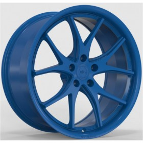 Диски WS FORGED WS2120 MATTE_BLUE_FORGED R20 5x115 ET18.0 9.5J DIA71.6