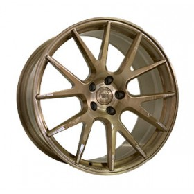 Диски WS FORGED WS2121 FULL_BLUSH_BRONZE_FORGED R20 5x115 ET18.0 9.5J DIA71.6