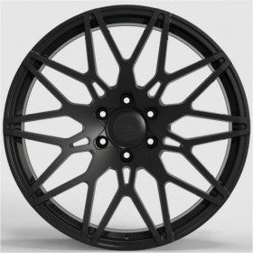 Диски WS FORGED WS2122 MATTE_BLACK_FORGED R22 6x139.7 ET20.0 10.0J DIA77.8
