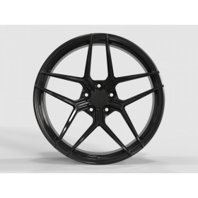 Диски WS FORGED WS2123 Gloss_Black_FORGED R20 5x114.3 ET45.0 10.5J DIA70.5