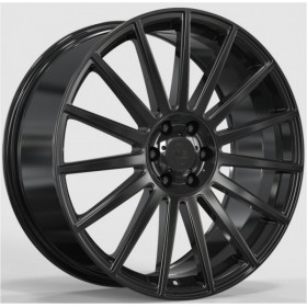 Диски WS FORGED WS2128 Gloss_Black_FORGED R21 5x120 ET49.0 9.5J DIA72.6