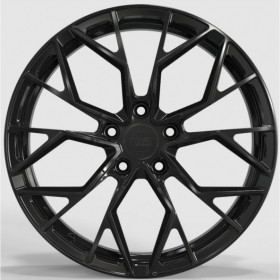Диски WS FORGED WS2130 Gloss_Black_FORGED R18 5x114.3 ET50.0 8.0J DIA60.1