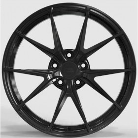 Диски WS FORGED WS2132 Gloss_Black_FORGED R18 5x114.3 ET35.0 7.0J DIA60.1