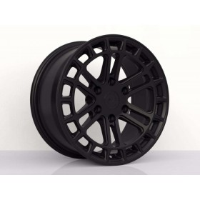 Диски WS FORGED WS2150 SATIN_BLACK_FORGED R17 6x135 ET34.0 8.5J DIA87.1