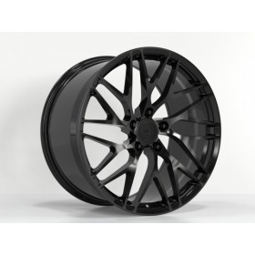 Диски WS FORGED WS2153 Gloss_Black_FORGED R21 5x130 ET60.0 9.5J DIA71.6