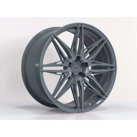 Диски WS FORGED WS2159 MATTE_GUNMETALL_FORGED R21 5x112 ET43.0 10.5J DIA66.5