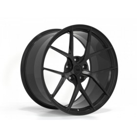 Диски WS FORGED WS2163 SATIN_BLACK_FORGED R21 5x130 ET71.0 9.5J DIA71.6