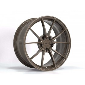 Диски WS FORGED WS2168 TEXTURED_BRONZE_FORGED R18 5x120 ET34.0 8.0J DIA72.6