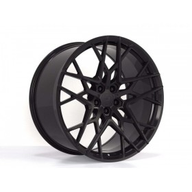Диски WS FORGED WS2169 SATIN_BLACK_FORGED R21 5x112 ET30.0 11.0J DIA66.5