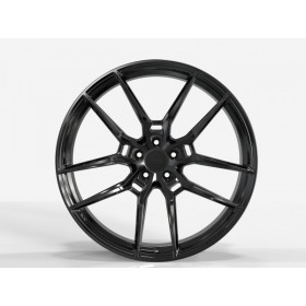 Диски WS FORGED WS2230 Gloss_Black_FORGED R22 5x112 ET15.0 10.5J DIA66.5