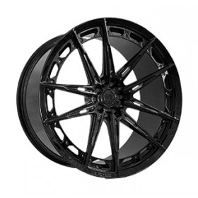 Диски WS FORGED WS2231 Gloss_Black_FORGED R22 5x112 ET15.0 10.5J DIA66.5