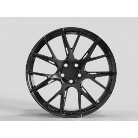 Диски WS FORGED WS2243 Gloss_Black_FORGED R22 5x120 ET49.0 9.5J DIA72.6