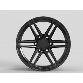 Диски WS FORGED WS2249 SATIN_BLACK_FORGED R17 6x135 ET20.0 9.0J DIA87.1