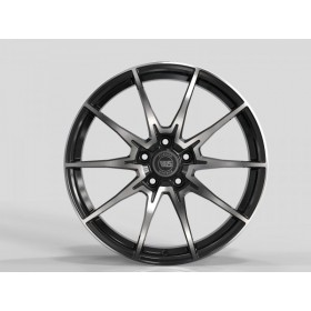 Диски WS FORGED WS2260 GLOSS_BLACK_MACHINED_FACE_FORGED R19 5x114.3 ET50.0 8.5J DIA64.1