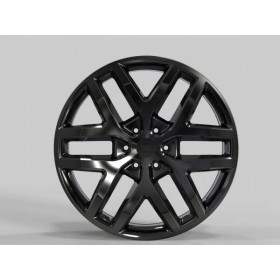 Диски WS FORGED WS2278 Gloss_Black_FORGED R22 6x135 ET30.0 10.0J DIA87.1