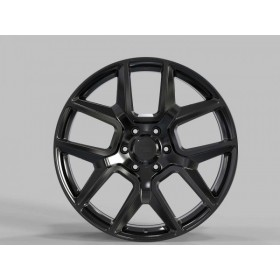Диски WS FORGED WS2279 Gloss_Black_FORGED R22 6x139.7 ET10.0 10.0J DIA77.8