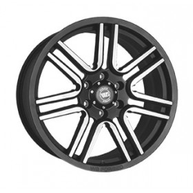 Диски WS FORGED WS349 MBF_FORGED R20 6x135 ET30.0 8.5J DIA87.1