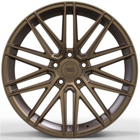 Диски WS FORGED WS433H SATIN_BRONZE_FORGED R18 5x112 ET45.0 8.0J DIA57.1