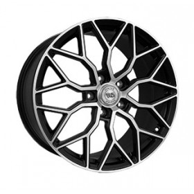 Диски WS FORGED WS742 MBF_FORGED R20 5x130 ET71.0 9.5J DIA71.6