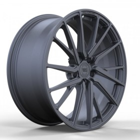 Диски WS FORGED WS895 MATTE_GUNMETALL_FORGED R19 5x112 ET44.0 8.5J DIA57.1
