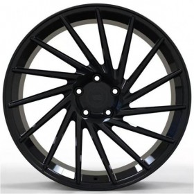 Диски WS FORGED WS999 Gloss_Black_FORGED R21 5x120 ET35.0 9.0J DIA64.1