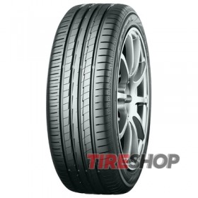 Шины Yokohama BluEarth-A AE50 205/50 R17 93W XL