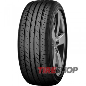 Шины Yokohama BlueEarth E51 225/60 R18 100H