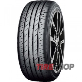 Шины Yokohama BluEarth E51B 225/60 R18 100H