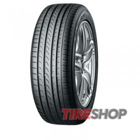 Шины Yokohama BluEarth RV-02 225/60 R17 99H