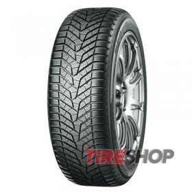 Шины Yokohama BluEarth*Winter V905 295/35 R21 107V XL