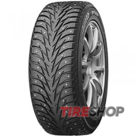 Шины Yokohama Ice Guard IG35 275/40 R19 105T XL (шип)