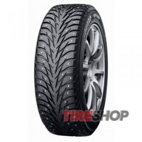 Шины Yokohama Ice Guard IG35 Plus 225/50 R17 98T XL (шип)