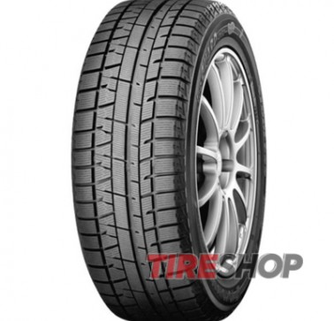 Шины Yokohama Ice Guard IG50 215/50 R17 91Q